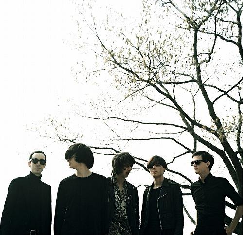 ザ・ホラーズが3作目をリリース (c)Listen Japan