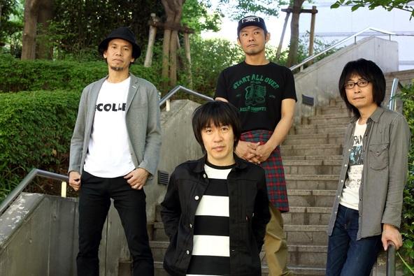 フラワーカンパニーズ (okmusic UP's)