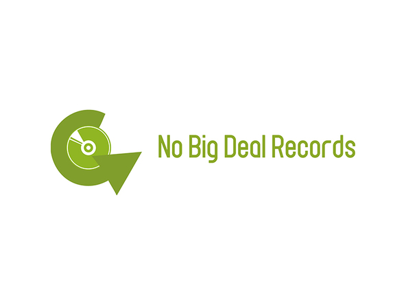 No Big Deal Records ロゴ (okmusic UP\'s)