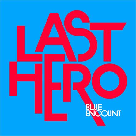 シングル「LAST HERO」【通常盤】(CD) (okmusic UP's)