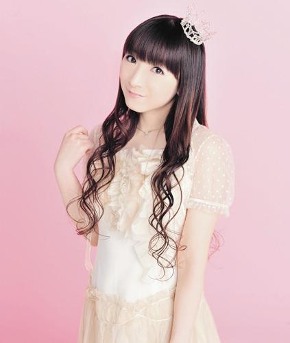 5月25日にリリースされたシングル「PRESENTER」も好調な堀江由衣 (C)Animelo Summer Live 2011/AG-ONE (c)ListenJapan