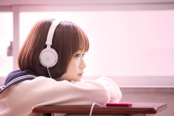 映画『カノジョは嘘を愛しすぎてる』のヒロイン・小枝理子役を演じた・大原櫻子 (okmusic UP\'s)