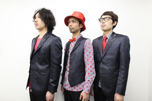 『TOKAI SUMMIT'11』第3弾で出演が決定したカルテット. (c)Listen Japan