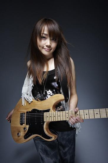 情熱大陸フェス第7弾出演者として発表された初出演の矢井田瞳 (c)Listen Japan
