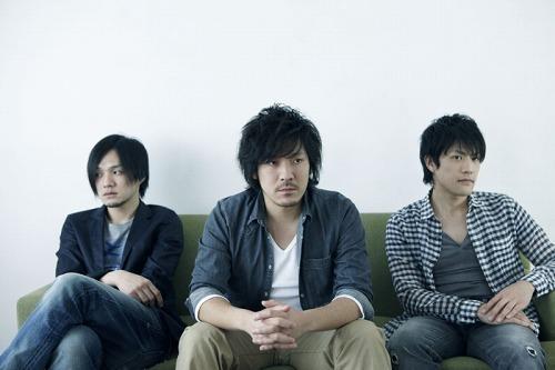 メジャー第2弾シングルをリリースするback number (c)Listen Japan