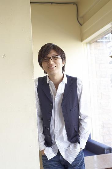 ソロプロジェクト<TTRE>を発足させた土屋礼央 (c)Listen Japan