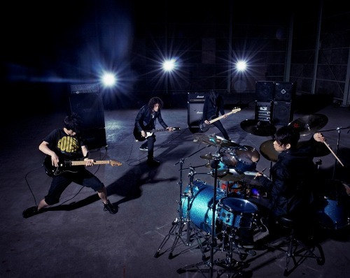 "9mm Parabellum Bullet、横アリ公演で""お持ち帰りライブCD""を実施 (c)Listen Japan"