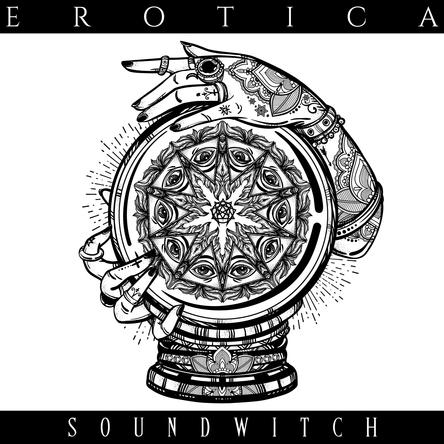 ミニアルバム『EROTICA』 (okmusic UP's)