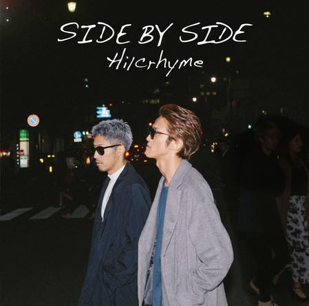 アルバム『SIDE BY SIDE』【初回限定盤】(CD+DVD) (okmusic UP's)