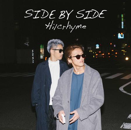 アルバム『SIDE BY SIDE』【通常盤】(CD) (okmusic UP's)
