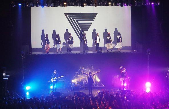 11月19日@Zepp DiverCity(TOKYO) (okmusic UP\'s)