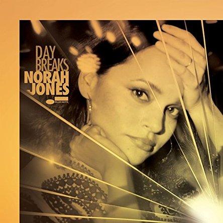 Norah Jonesの「Carry On」収録アルバム『デイ・ブレイクス』 (okmusic UP\'s)
