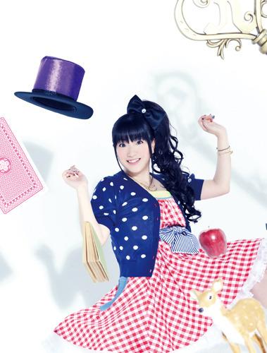 アルバム、ライブ、キャンペーンが続々決定している新谷良子 (c)ListenJapan
