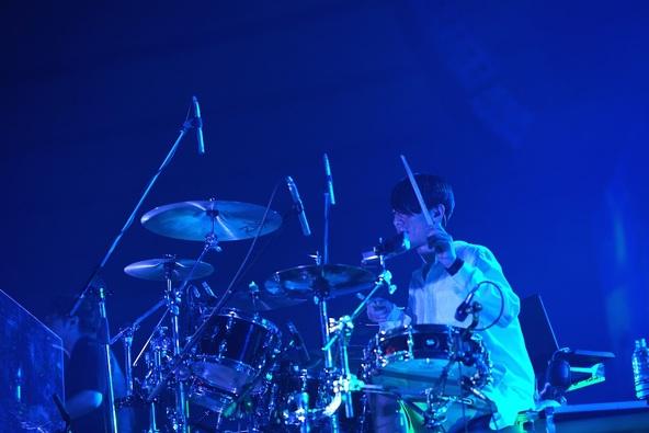 「UVERworld ARENA TOUR 2016」@広島グリーンアリーナ (okmusic UP's)