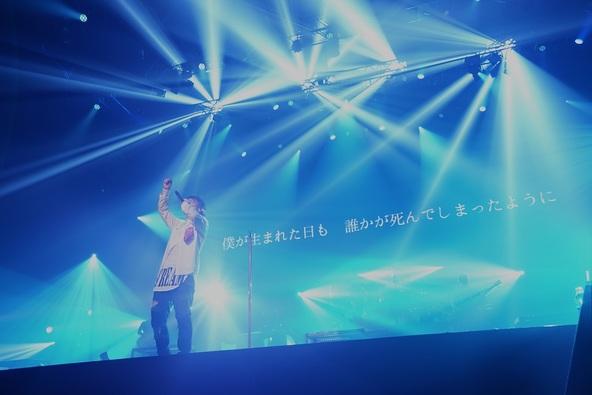 「UVERworld ARENA TOUR 2016」@広島グリーンアリーナ (okmusic UP\'s)