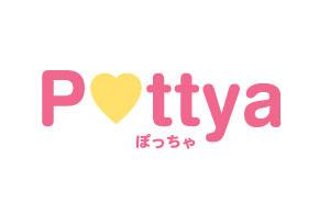 pottya ロゴ (okmusic UP\'s)