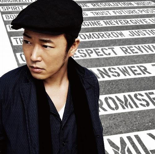 5thアルバムに続きミニアルバム『ONE LIFE』をリリースするSEAMO (c)Listen Japan