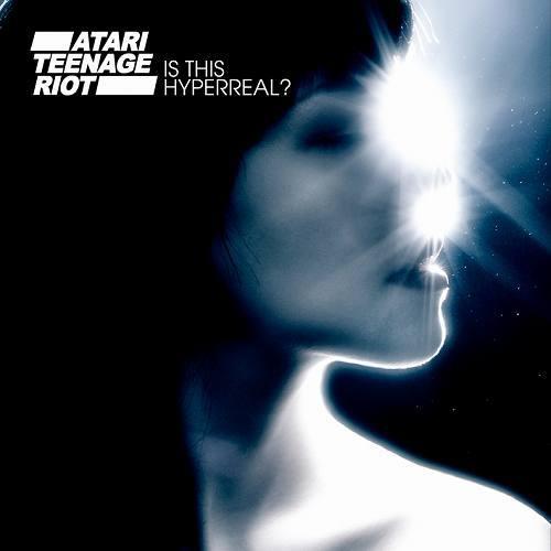 6月8日に発売されるアタリ・ティーンエイジ・ライオット12年ぶりの新作『Is This Hyperreal』 (c)Listen Japan