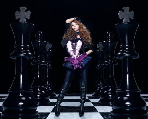 MTV主催『VMAJ』で約半年ぶりのライブが決定した安室奈美恵 (c)Listen Japan
