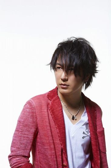 元SURFACEのヴォーカル椎名慶治が1stフル・アルバムをリリース (c)Listen Japan