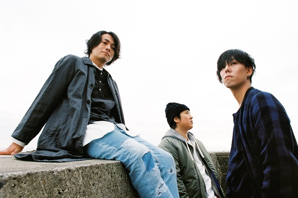 RADWIMPS (okmusic UP\'s)