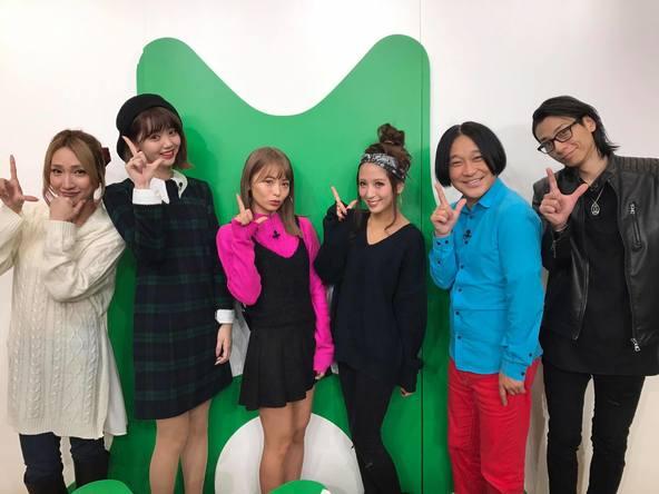 「EXO3曲連続配信記念 なりきり振付ダンス講座 byAWA」 (okmusic UP\'s)