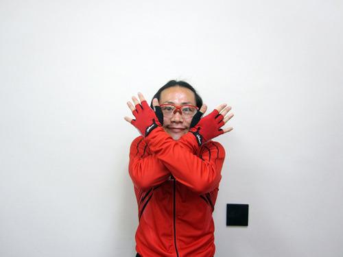 コメントを寄せて頂いた竹本英史さん (C)フロンティアワークス (c)ListenJapan