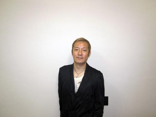 コメントを寄せて頂いた小野坂昌也さん (C)フロンティアワークス (c)ListenJapan