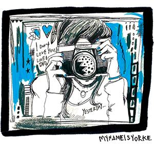 作品(2014年10月掲載) (okmusic UP's)