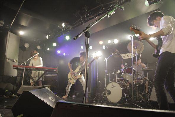 5月15日@東京・新代田FEVER (okmusic UP\'s)