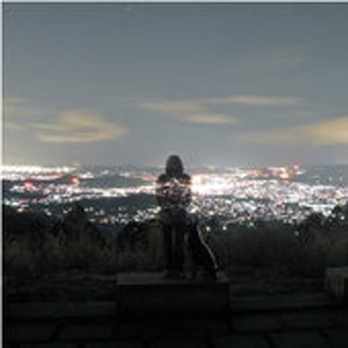 初の全国ツアーの開催が決定したLaika Came Back (c)Listen Japan