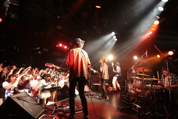 11月26日(土)@代官山UNIT  (okmusic UP\'s)