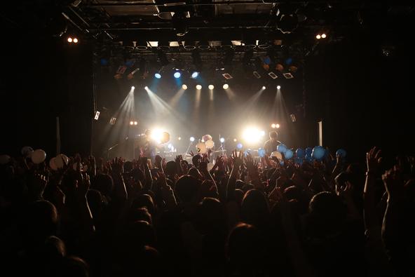 11月26日(土)@代官山UNIT  (okmusic UP's)