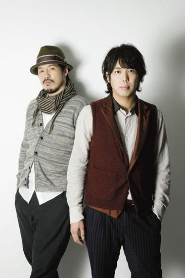 広島県で開催する『SOUND MARINA'11』に出演が決定したスキマスイッチ (c)Listen Japan