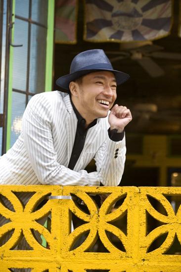 7月にニューシングルをリリースするトータス松本 (c)Listen Japan