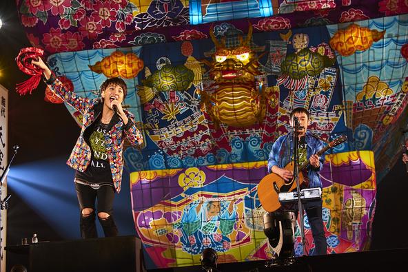 11月26日&27日@東京ドーム (okmusic UP's)