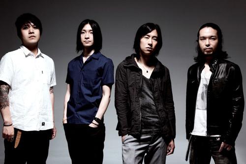 ニコ生・UST配信でMVを初解禁するストレイテナー (c)Listen Japan