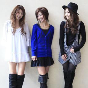 再結成トリビュートアルバムの参加アーティストを発表したZONE (c)Listen Japan