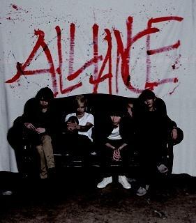 アルバムの特設サイトをオープンしたLAST ALLIANCE (c)Listen Japan