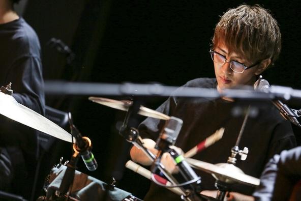 11月23日@渋谷LOFT9 (okmusic UP's)
