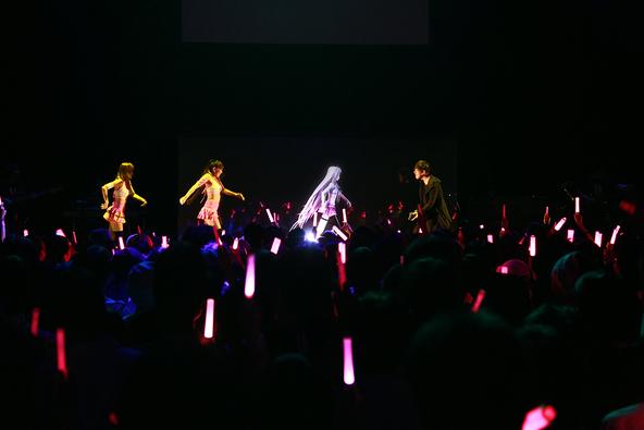 2015年9月@東京・赤坂ブリッツ (okmusic UP's)