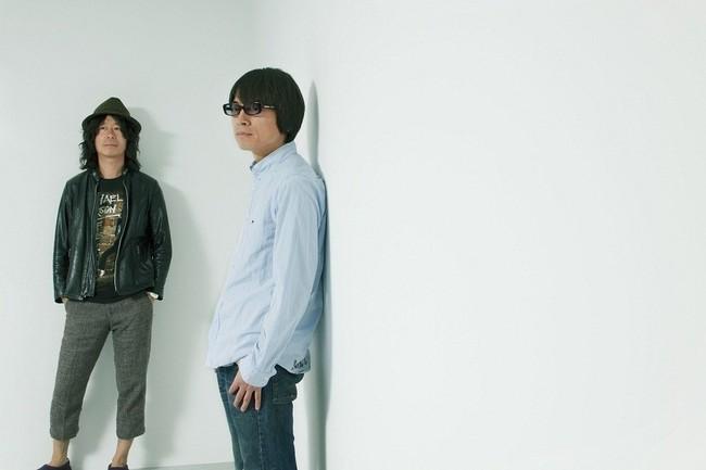 漫画『宇宙兄弟』のために書き下ろした新曲を配信限定リリースする真心ブラザーズ (c)Listen Japan