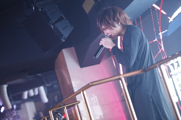 11月26日@麻布十番ELE TOKYO (okmusic UP\'s)