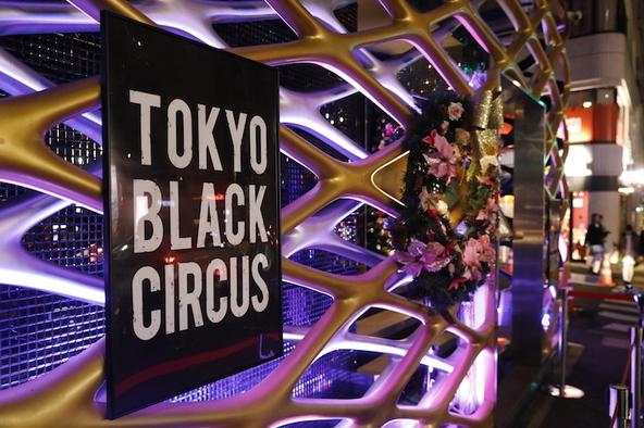 11月26日@麻布十番ELE TOKYO (okmusic UP's)