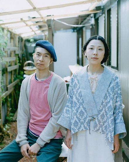 ミニアルバムのリリース記念ライヴを開催するハンバートハンバート (c)Listen Japan