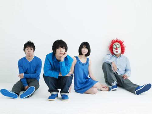 トリプルリードシングルをリリースするSEKAI NO OWARI (c)Listen Japan