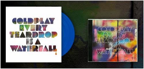 コールドプレイのニューシングルのパッケージリリースが決定 (c)Listen Japan
