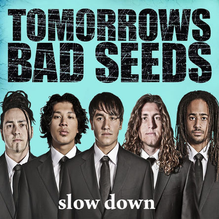 TOMORROWS BAD SEEDS (okmusic UP's)