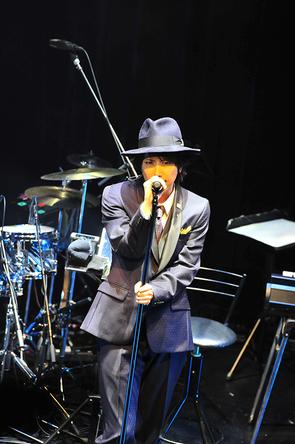 11月26日@Billbord TOKYO (okmusic UP\'s)