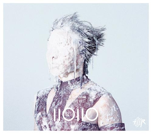 アルバム『2020 -T.M.Revolution ALL TIME BEST-』【通常盤】(3CD)※ウィンタージャケット仕様 (okmusic UP\'s)